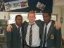 PNG Boys Australia Scholarship