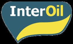 INTEROIL Logo