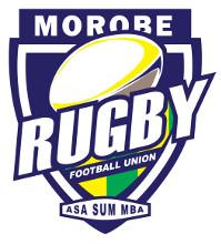 MRFU Logo